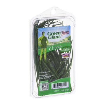 Green Giant Fresh Chives