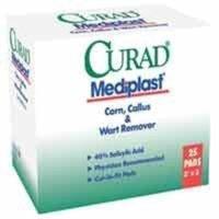 Curad Mediplast Value Pak 25 pack
