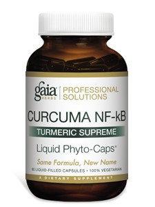 Gaia Herbs Turmeric Supreme 60c