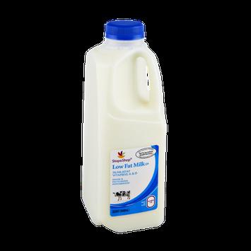 Stop & Shop 1% Low Fat Milk