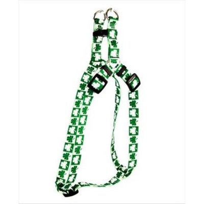 Yellow Dog Design SI-SH100XS Shamrock Step - In Harness - Extra Small
