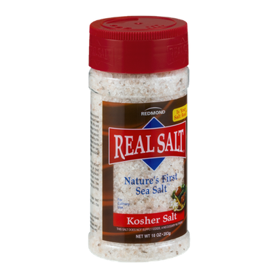 Redmond Real Salt Kosher Salt