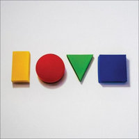 Wea Int'l Love Is a Four Letter Word [Deluxe Edition]