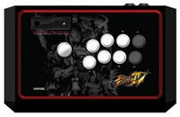 MadCatz Official Street Fighter IV FightStick Tournament Edition for Sony PS3