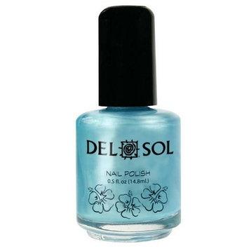 Del Sol - Color Changing Nail Polish