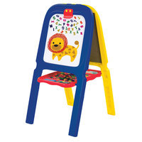 Grow'n Up Ltd Crayola CRAYOLA 3-in-1 Double Easel