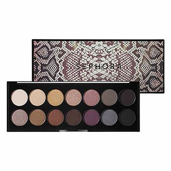 SEPHORA COLLECTION Primal Instincts Eyeshadow Palette