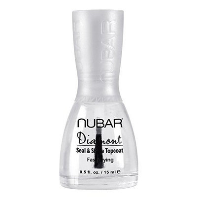 Nubar T309 Diamont Seal & Shine Top Coat