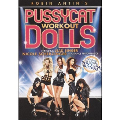 Starz / Anchor Bay Starz Pussycat Dolls Workout [dvd]