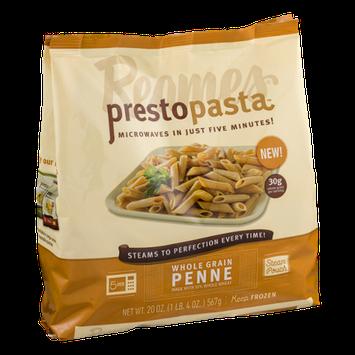 Reames Presto Pasta Whole Grain Penne