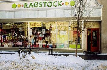 Ragstock Clothing Store