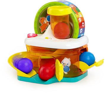 Kids Ii Bright Starts Having A Ball ABC Hamster House