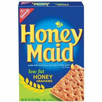 Nabisco Honey Maid Reduced Fat Graham Crackers 14.4 oz