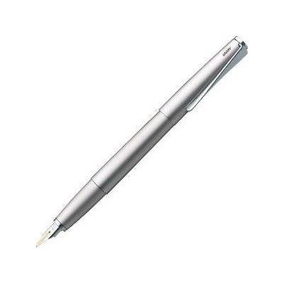 Lamy Studio Fountain Pen Palladium Fine