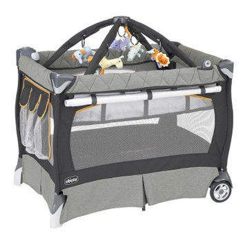 Chicco Lullaby LX Playard - Sedona