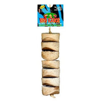 Wesco Pet Kabob Shreddable Bird Toy