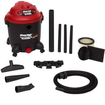 Shop-Vac 12 Gallon 4.5 HP Ultra Blower Vacuum 963-12