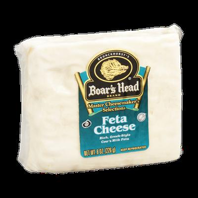 Boar's Head Feta Cheese