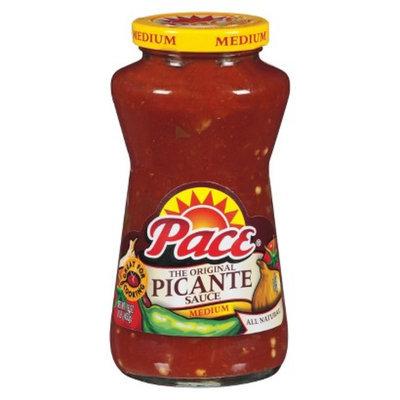 Campbell Soup Company Pace Picante Medium Salsa 16oz