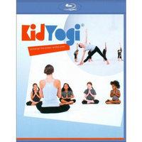 KidYogi (Blu-ray Disc)
