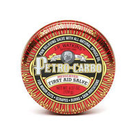 J.R. Watkins Petro-Carbo Salve