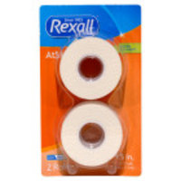 Rexall Athletic Tape - 2 Pack