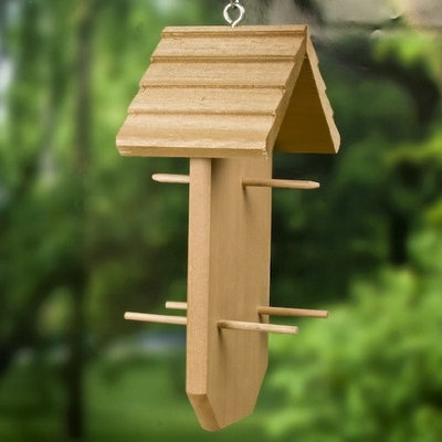 Heath Outdoor Products CF-1 Oriole Fruit Feeder