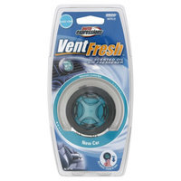 Medo VNTFR22 Vent Fresh Scented Oil Air Fresheners - New Car