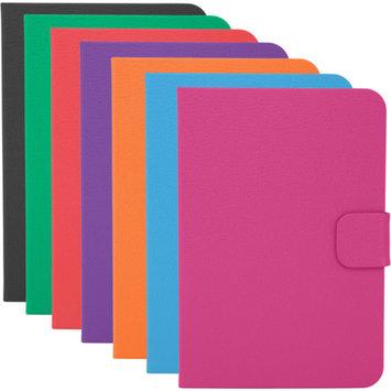 FileMate TC500 Folio Case for Apple iPad mini, Assorted Colors