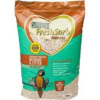 CareFRESH® FreshSorbTM Natural Bird Litter 6 Liter, 4 Count