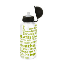 STOTT PILATES Water Bottle Aluminum - Inspiration
