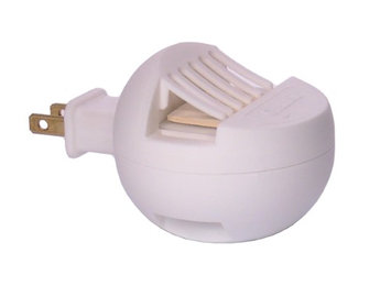 Wyndmere Naturals - Aromatherapy Diffuser ScentBall White