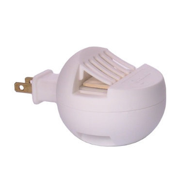 Wyndmere Naturals - Aromatherapy Diffuser ScentBall White