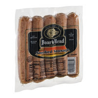 Boar's Head Hot Smoked Sausage