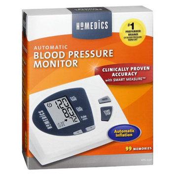 HoMedics BPA-040 Automatic Blood Pressure Monitor