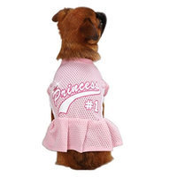 Casual Canine Top Dog Royalty Jersey - Princess