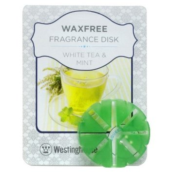 Westinghouse Warmers Mint Warmer Scents - Clear