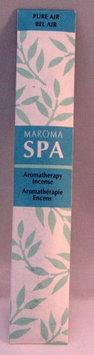Maroma SPA Incense Purifying Maroma 10 Stick