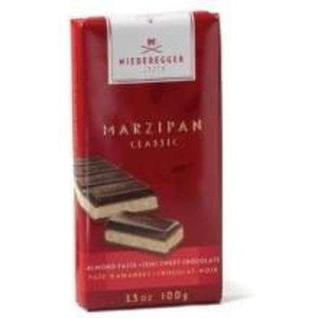 Niederegger Marzipan Bar Marzipan Bsw 3.5 oz (Pack Of 12)