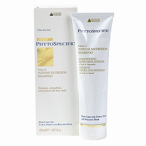 PHYTOSPECIFIC Intense Nutrition Shampoo with Kukui Oil