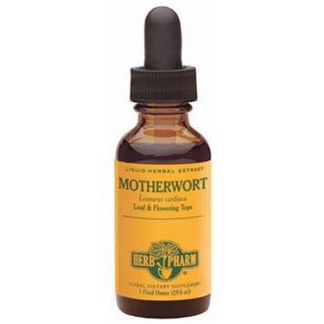 Herb Pharm Motherwort