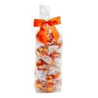 Lindt Lindor Truffles Dark Chocolate & Orange 11.9 oz Bag