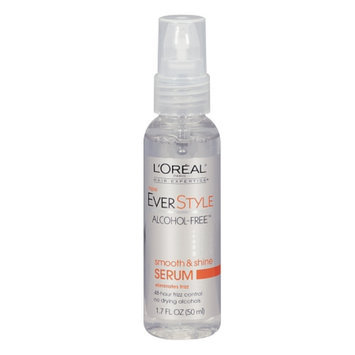 L'Oréal Everstyle Smooth & Shine Serum