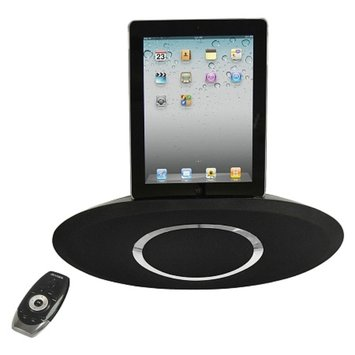 Jensen Docking Digital Music System for iPad