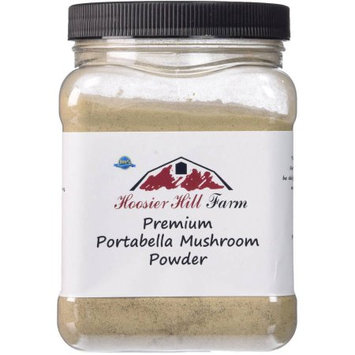 Hoosier Hill Farm Portabella Mushroom Powder, 4 oz