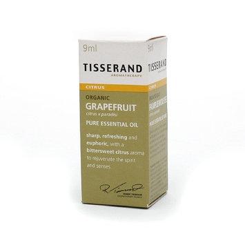 Tisserand Aromatherapy Tisserand Grapefruit Organic Essential Oil 9ml