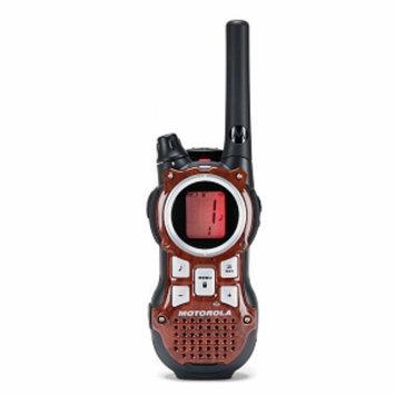 Giant Motorola MR350R FRS Two-Way Radio Value Pack