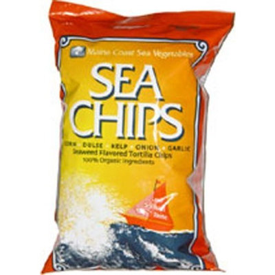 Maine Coast Sea Chips, 6-Ounce (Pack of 12)