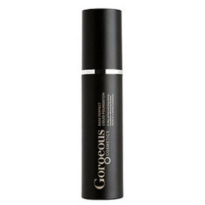 Gorgeous Cosmetics Base Perfect Liquid Foundation