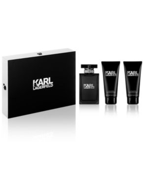 Karl Lagerfeld Pour Homme Gift Set